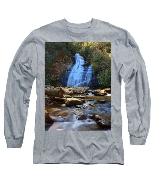 Soothing Long Sleeve T-Shirt
