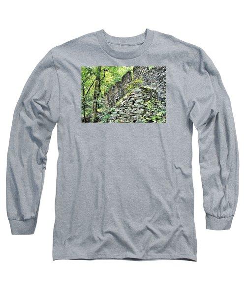 Sope Creek Mill Long Sleeve T-Shirt