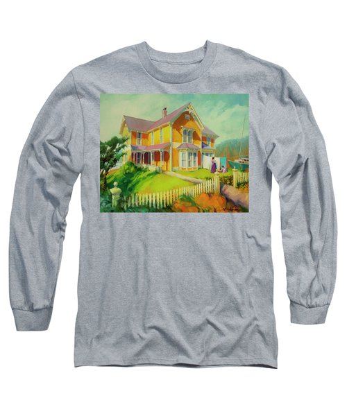 Sophie And Rose Long Sleeve T-Shirt