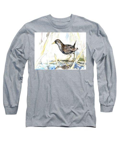 Sora Long Sleeve T-Shirt