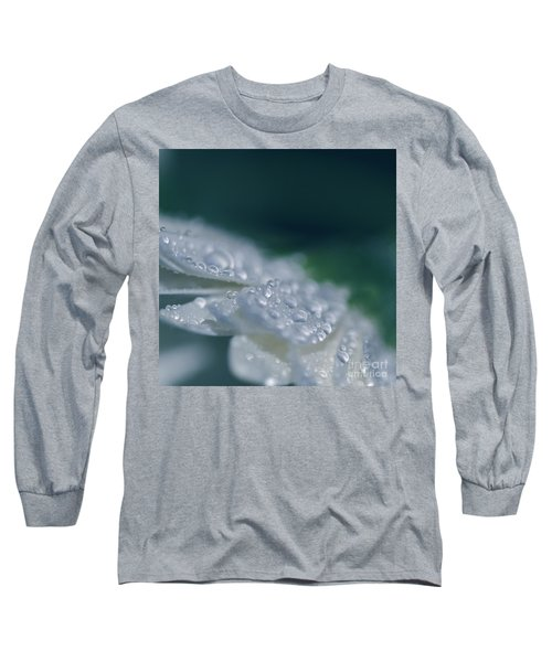 Long Sleeve T-Shirt featuring the photograph Soul Blossoms  by Sharon Mau