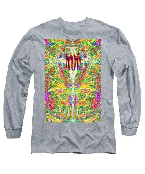 Souls At The Cross Long Sleeve T-Shirt
