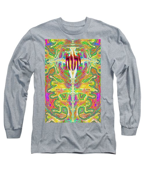 Souls At The Cross Long Sleeve T-Shirt