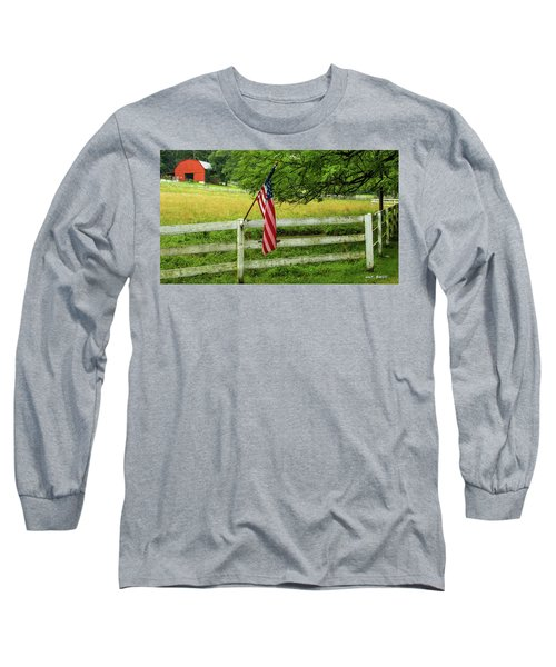 South Anne Arundel Long Sleeve T-Shirt