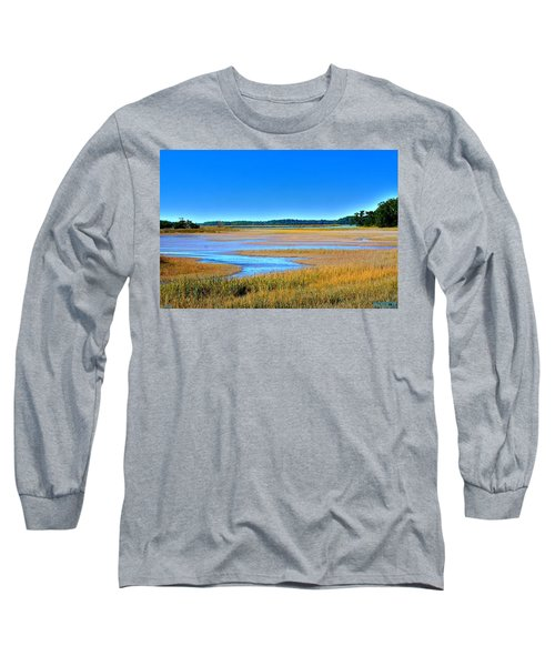 South Carolina Lowcountry H D R Long Sleeve T-Shirt