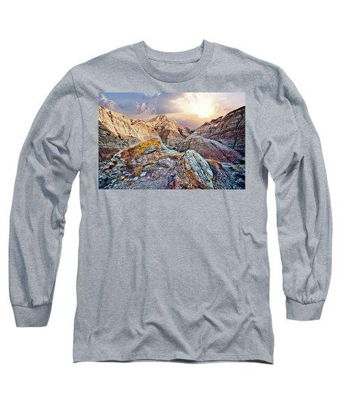 South Dakota 2 Long Sleeve T-Shirt