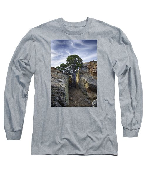 South Of Pryors 2 Long Sleeve T-Shirt
