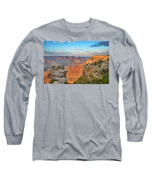 South Rim Long Sleeve T-Shirt