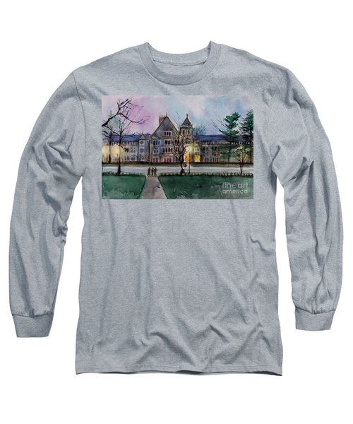 South University Avenue 2 Long Sleeve T-Shirt