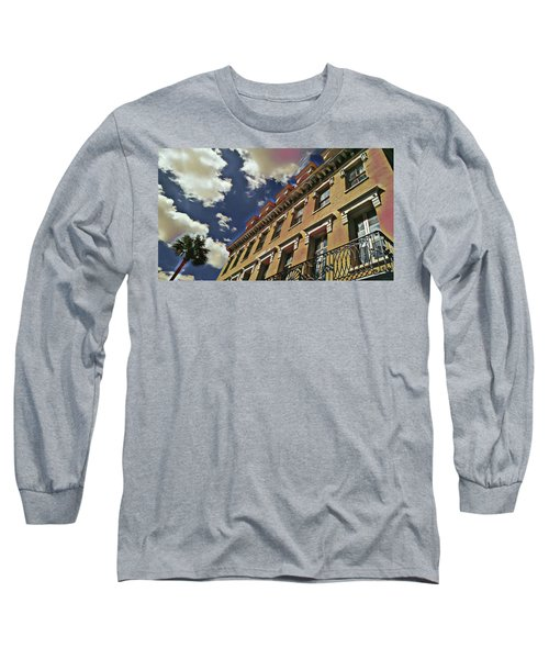 Southern Stature Long Sleeve T-Shirt