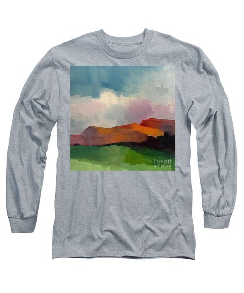 Southwest Light Long Sleeve T-Shirt