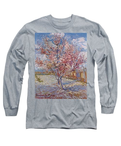 Souvenir De Mauve Long Sleeve T-Shirt