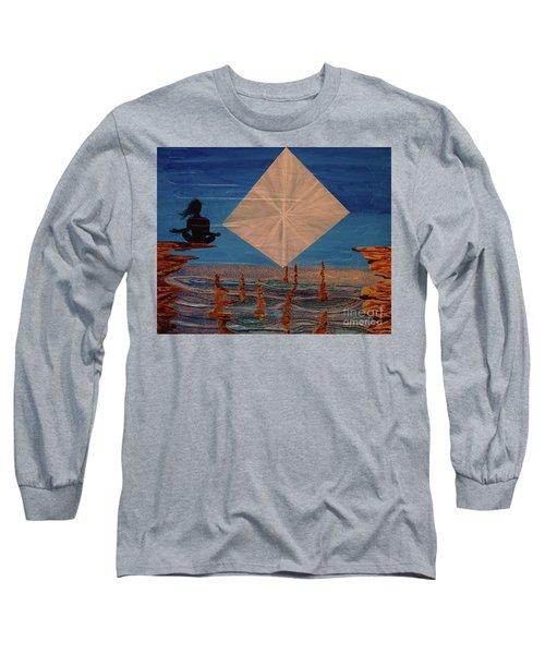 Soycd Long Sleeve T-Shirt by Stuart Engel