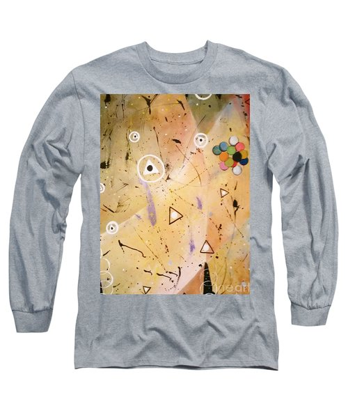 Spacebubbles Long Sleeve T-Shirt