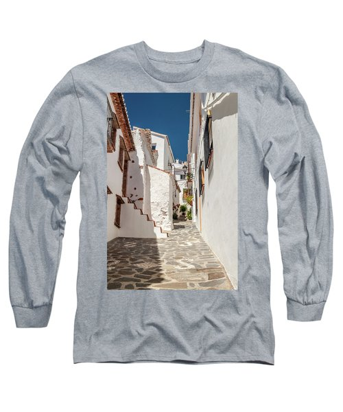 Spanish Street 1 Long Sleeve T-Shirt