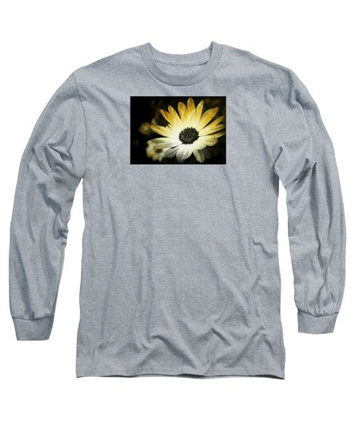 Sparkle Daisies Long Sleeve T-Shirt