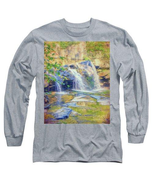 Sparkling Long Sleeve T-Shirt