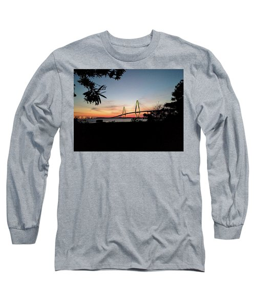 Spectacular Suspension Long Sleeve T-Shirt