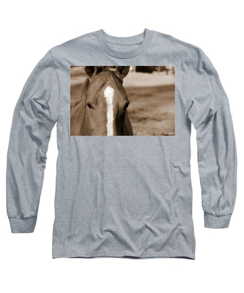 Speechless Long Sleeve T-Shirt