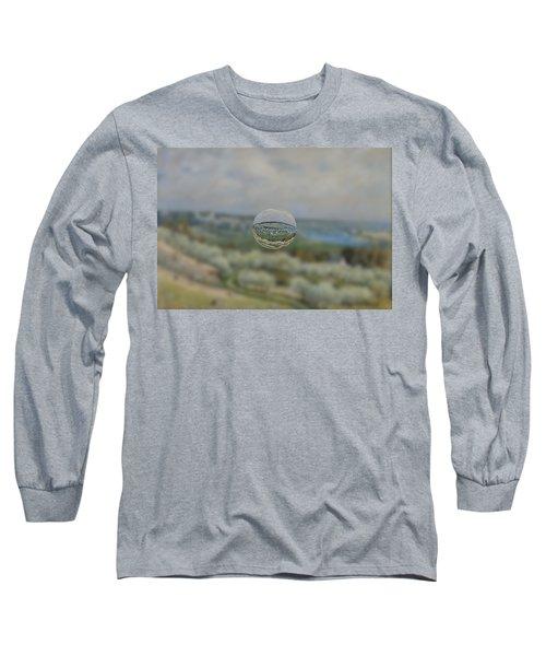 Sphere 24 Sisley Long Sleeve T-Shirt