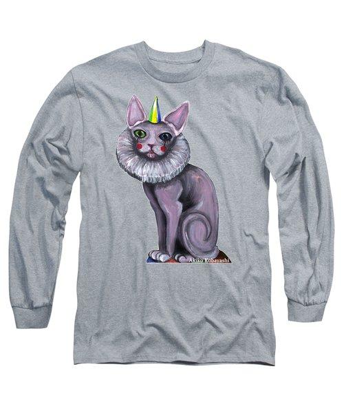Sphynx Long Sleeve T-Shirt