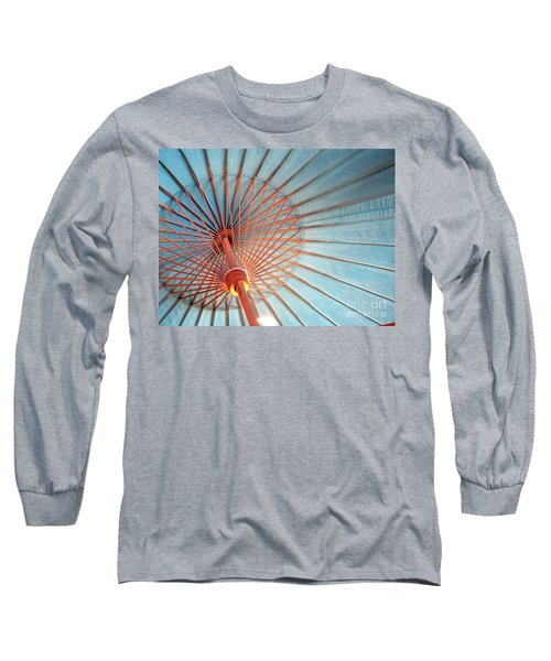 Spindles And Struts Long Sleeve T-Shirt