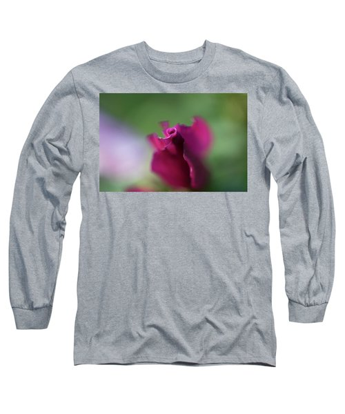 Spinning With Rose 2 Long Sleeve T-Shirt