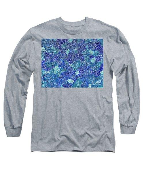 Spirit Odissi Long Sleeve T-Shirt