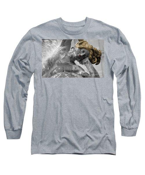 Spirit Of Water Long Sleeve T-Shirt