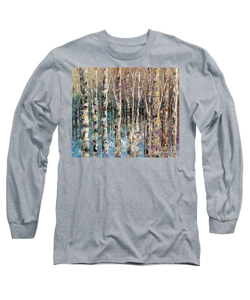 Spirit Of Winter Long Sleeve T-Shirt
