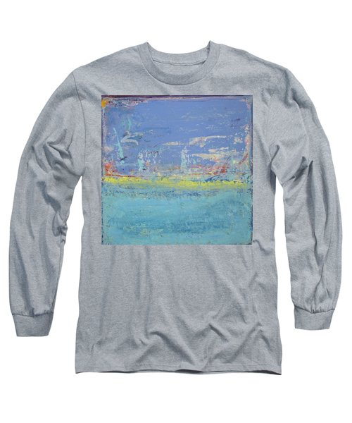 Spirit Of Gentleness 2 Long Sleeve T-Shirt