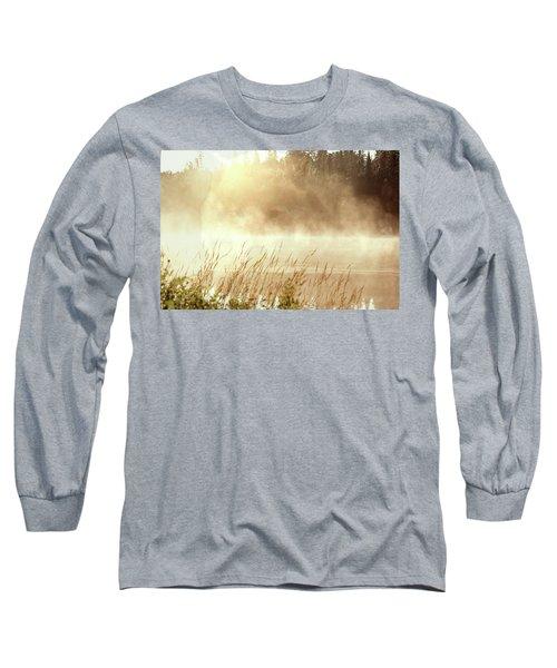 Spirit Wolf Long Sleeve T-Shirt