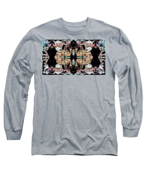 Spirits Rising 2 Long Sleeve T-Shirt