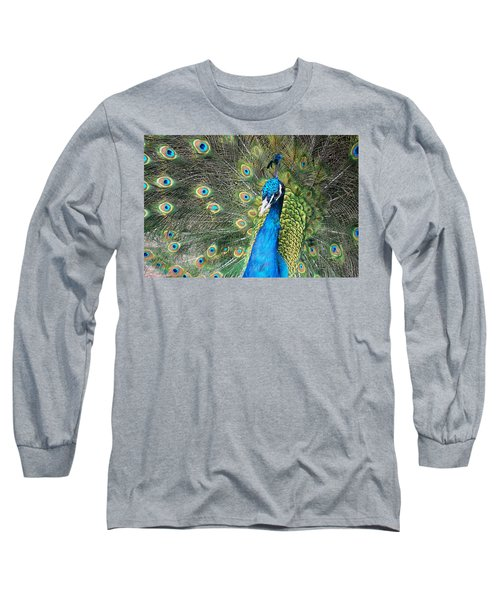 Spiritual Eye Long Sleeve T-Shirt