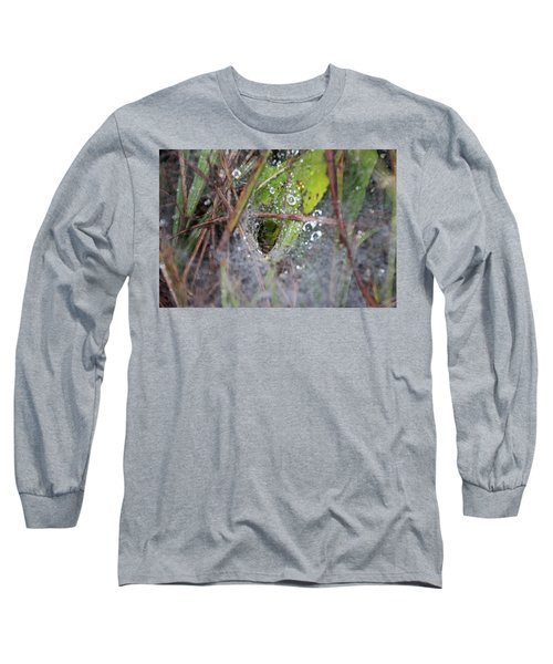 Spl-3 Long Sleeve T-Shirt