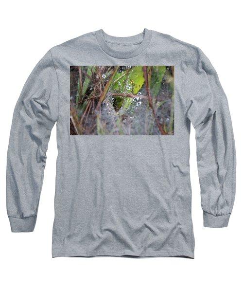 Long Sleeve T-Shirt featuring the photograph Spl-3 by Ellen Lentsch