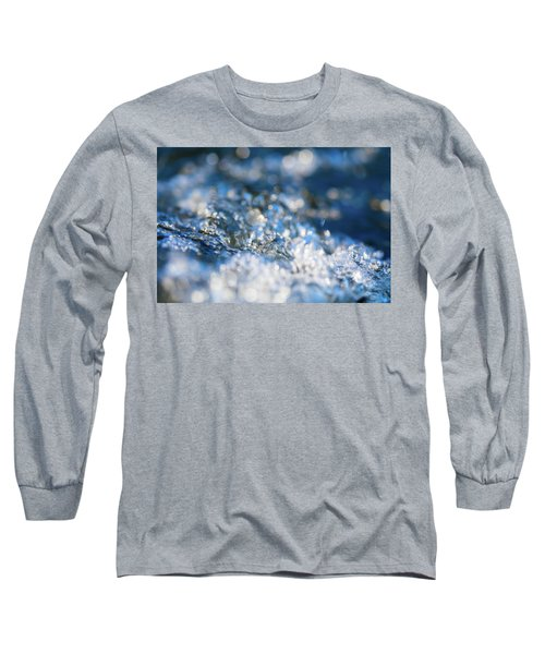 Splash Two Long Sleeve T-Shirt