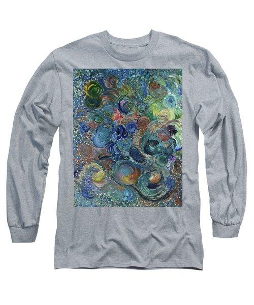 Splendid Mystery Long Sleeve T-Shirt