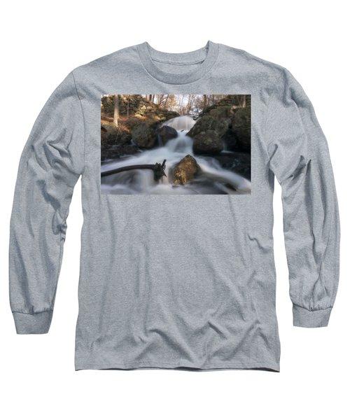 Splits Dreamy Long Sleeve T-Shirt