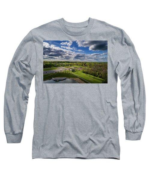 Spotlight On The Park Long Sleeve T-Shirt