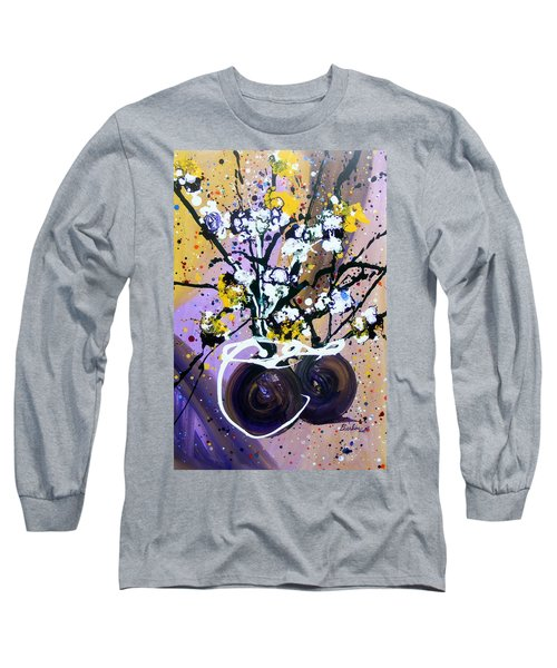 Spreading Joy Long Sleeve T-Shirt