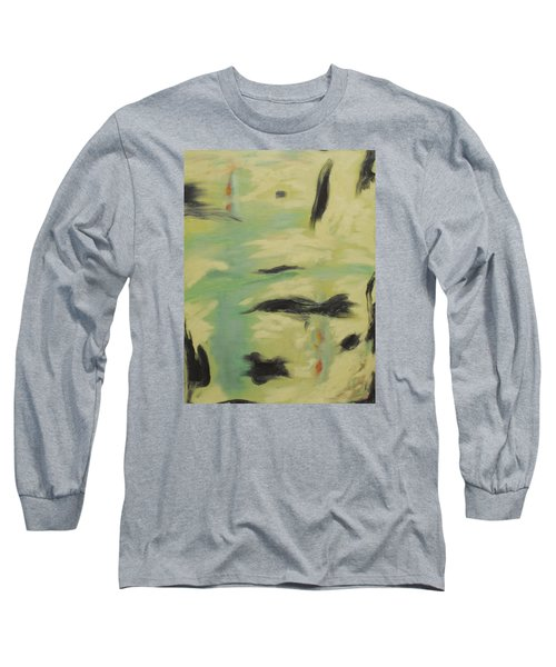 Spring  1 Long Sleeve T-Shirt