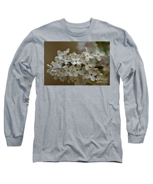 Long Sleeve T-Shirt featuring the photograph Spring 2016 14 by Cendrine Marrouat