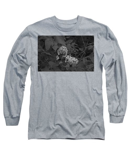 Long Sleeve T-Shirt featuring the photograph Spring 2016 16 by Cendrine Marrouat