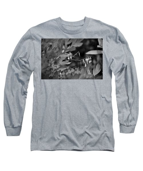 Long Sleeve T-Shirt featuring the photograph Spring 2016 25 by Cendrine Marrouat