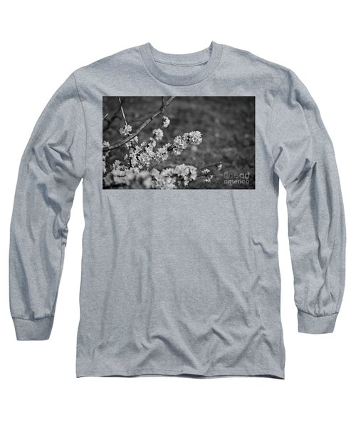 Long Sleeve T-Shirt featuring the photograph Spring 2016 9 by Cendrine Marrouat