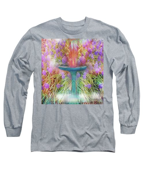 Spring Chalice Long Sleeve T-Shirt