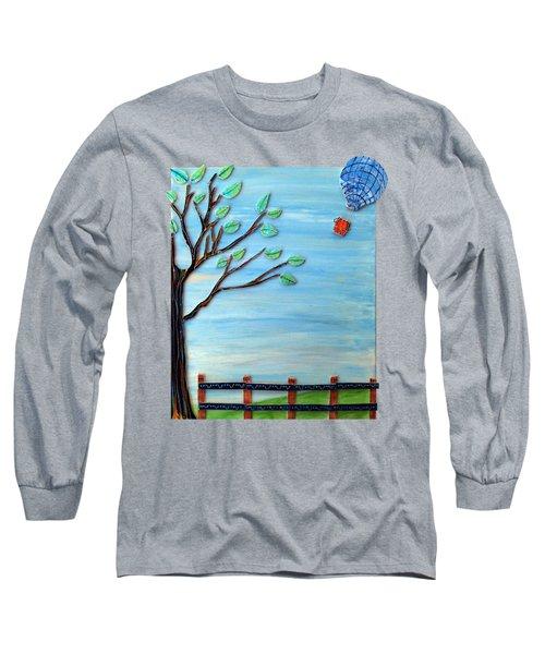 Spring Drifter Long Sleeve T-Shirt