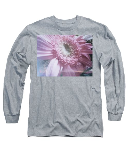Long Sleeve T-Shirt featuring the photograph Spring Flower by Robert Knight