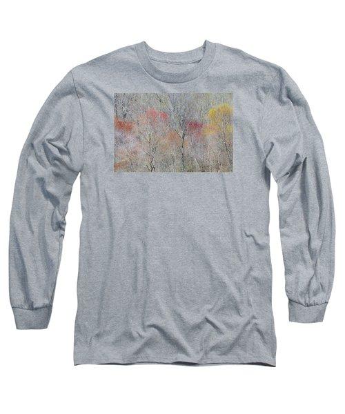 Spring Growth Long Sleeve T-Shirt